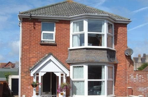 Last Minute Cottages - Tasteful Weymouth Cottage S43186