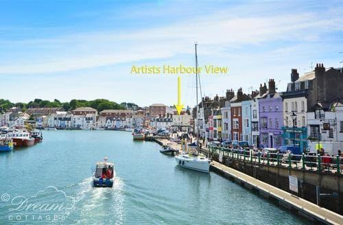 Last Minute Cottages - Inviting Weymouth Apartment S43370