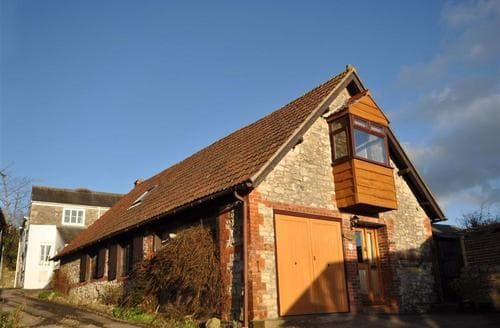 Last Minute Cottages - Delightful Weymouth Cottage S44315