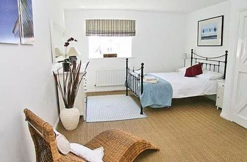 Last Minute Cottages - Quaint Beadnell Cottage S14472