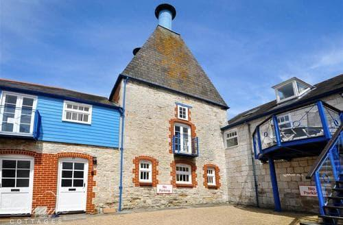 Last Minute Cottages - Gorgeous Weymouth Cottage S43216