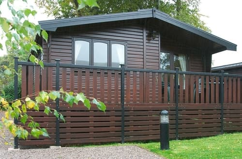 Last Minute Cottages - Loweswater- Burnside Park