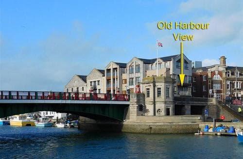 Last Minute Cottages - Old Harbour View