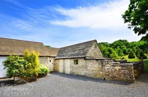 Last Minute Cottages - Coombe Orchard