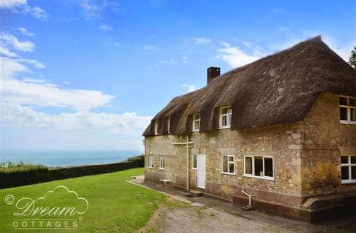 Last Minute Cottages - Exquisite Ringstead Cottage S43261