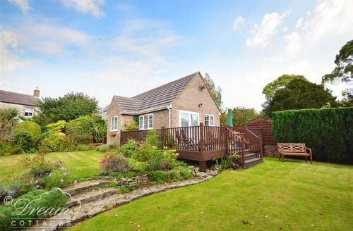 Last Minute Cottages - Captivating Weymouth Cottage S43192