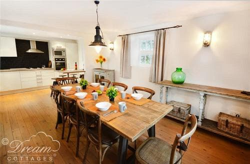 Last Minute Cottages - The Malthouse