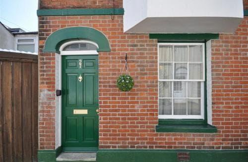 Last Minute Cottages - Crumbleholme Cottage