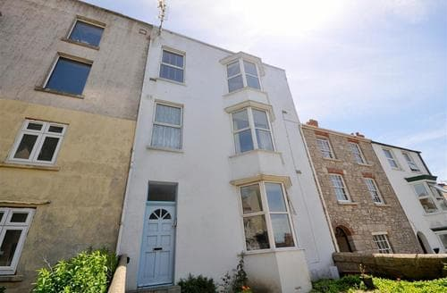 Last Minute Cottages - Chesil View Apartment