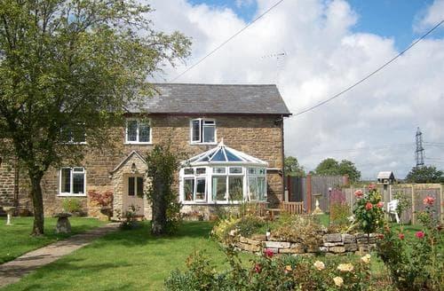 Last Minute Cottages - Grazeland Cottage