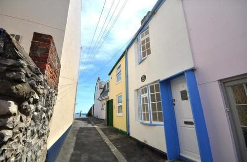 Last Minute Cottages - Wonderful Weymouth Cottage S43368