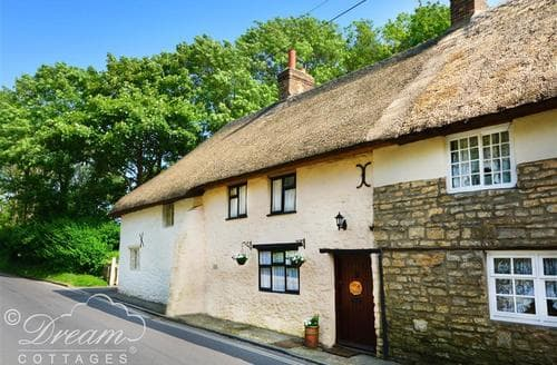 Last Minute Cottages - Superb Lulworth Cottage S43408