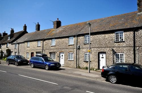 Last Minute Cottages - Attractive Wareham Cottage S43244