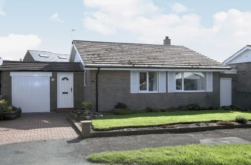 Last Minute Cottages - Exquisite Beadnell Cottage S14493