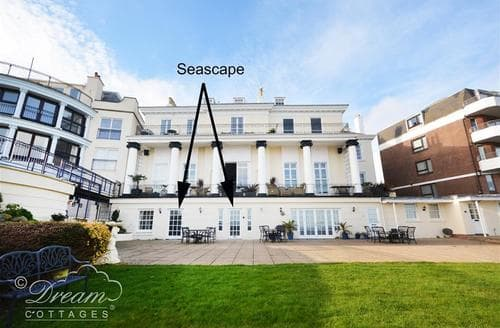 Last Minute Cottages - Delightful Weymouth Apartment S78323