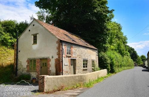 Last Minute Cottages - Way's Forge