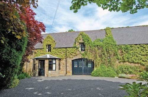 Big Cottages - Exquisite Berwick Upon Tweed Cottage S14497