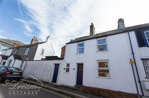 Last Minute Cottages - Superb Weymouth Cottage S43242