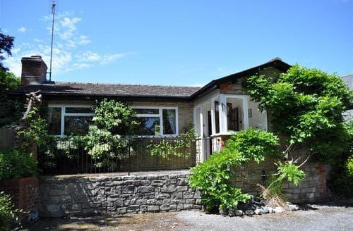Last Minute Cottages - Tasteful Bridport Cottage S43213