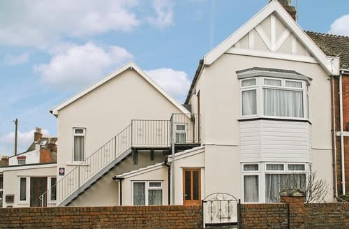 Last Minute Cottages - Kings Lynn