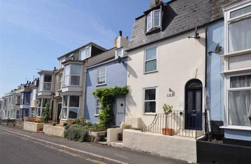 Last Minute Cottages - Superb Weymouth Cottage S43367