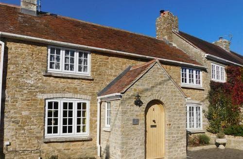 Last Minute Cottages - Stunning Langton Herring Cottage S43316