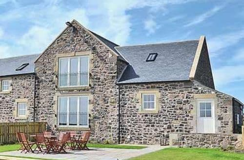 Big Cottages - Wonderful Craster Cottage S14530
