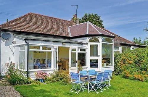 Big Cottages - Gorgeous Craster Cottage S14548