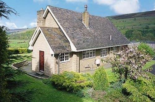 Big Cottages - Tasteful Haltwhistle Cottage S14562