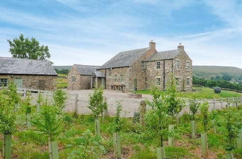 Big Cottages - Excellent Haltwhistle Cottage S14563