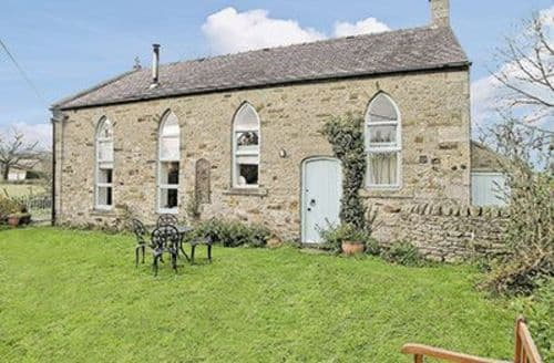 Last Minute Cottages - FINECHAMBERS CHAPEL