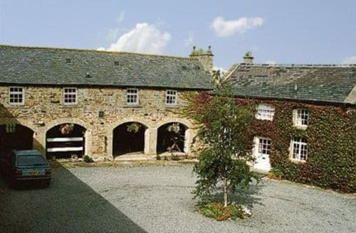 Big Cottages - Wonderful Hexham Cottage S14581