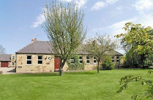 Last Minute Cottages - BARNACRE