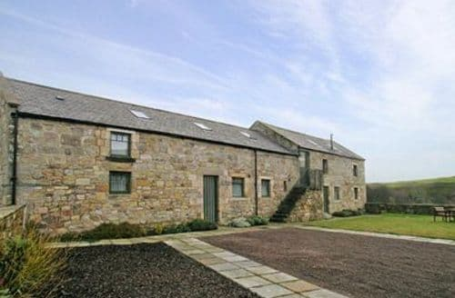 Last Minute Cottages - PRIORY FARM STEADING