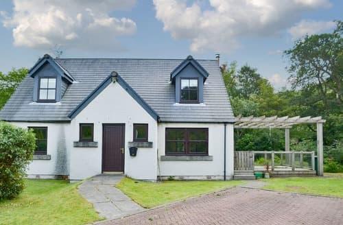 Last Minute Cottages - Laphroaig Cottage