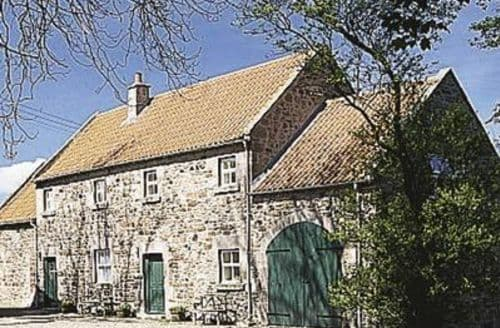 Last Minute Cottages - THE COACH HOUSE COTTAGE