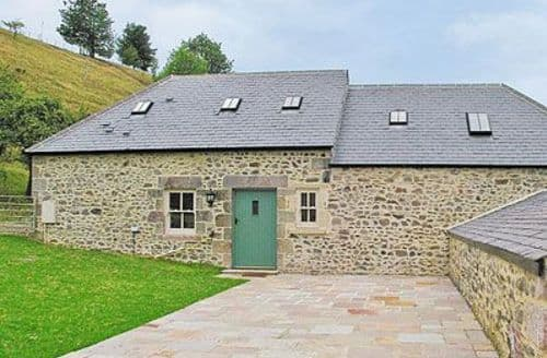 Big Cottages - Excellent Wooler Cottage S14745