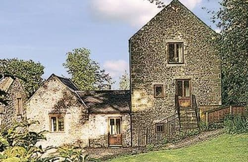 Big Cottages - Superb Wooler Cottage S14754