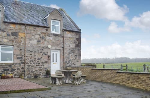 Last Minute Cottages - West Tannacrieff