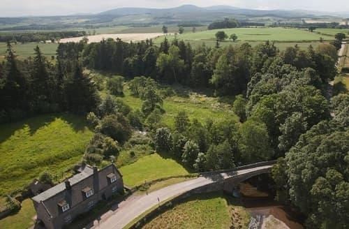 Big Cottages - Exquisite Wooler Cottage S14755