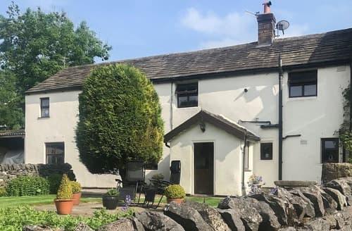 Last Minute Cottages - Little Foxlow Cottage