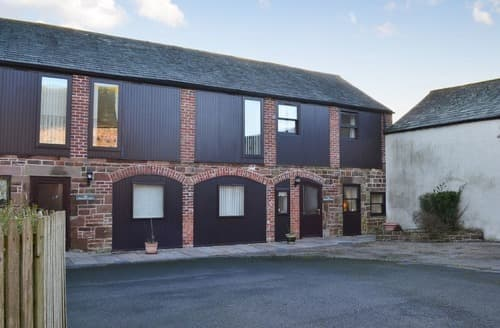 Last Minute Cottages - The Hayloft - UK30396