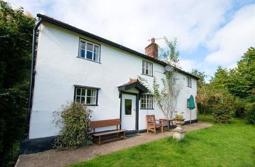 Last Minute Cottages - Excellent Welshpool Rental S11290
