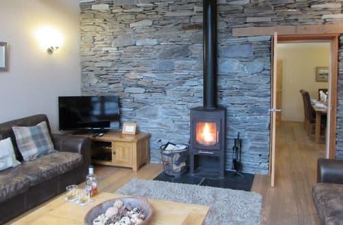 Last Minute Cottages - Cruach Dubh-UK7087