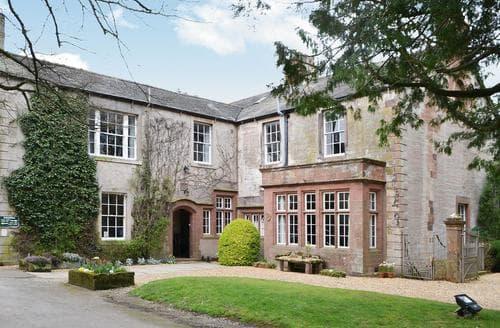 Last Minute Cottages - Blaithwaite House