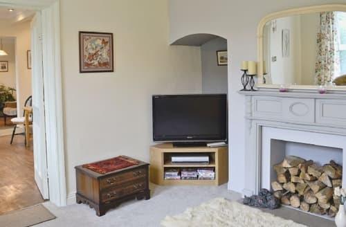 Big Cottages - Superb Bridlington Cottage S14855