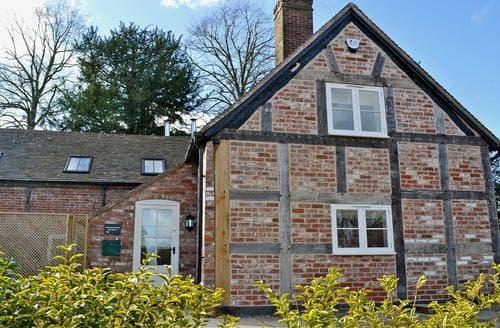 Last Minute Cottages - Wrockwardine Cottage - UKC22