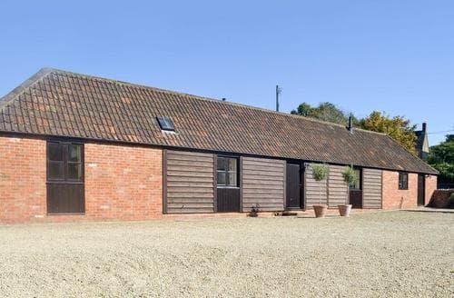 Last Minute Cottages - Wick Farm Cottage