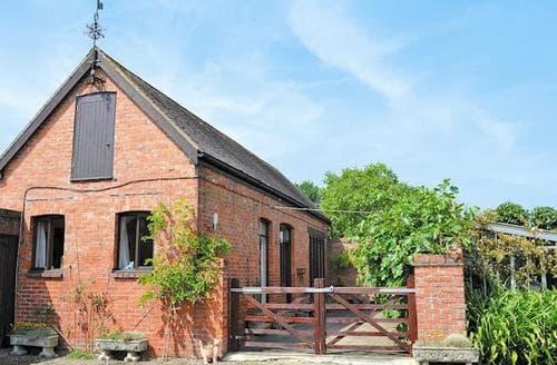 Last Minute Cottages - Adorable Ashford Cottage S13522