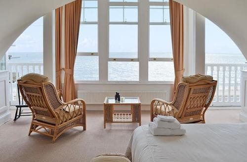 Last Minute Cottages - Captivating Broadstairs Cottage S13546